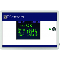 Advanced Environmental Monitor EM32-Xe