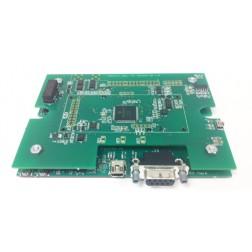 IEEE 1451 Combination Dot2/4/5 Transducer Interface Module (TIM)