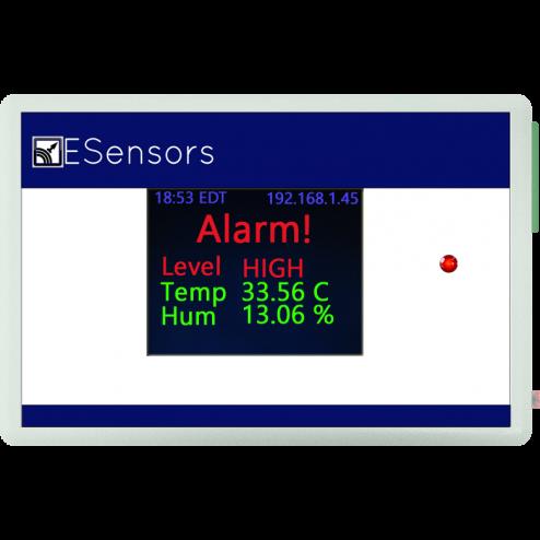 Advanced Level Sensor Apex-Xe