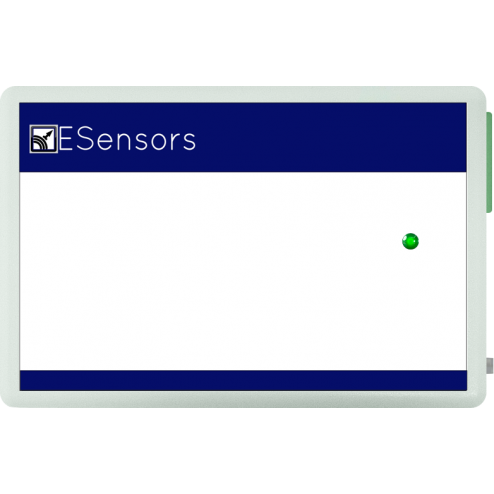 ethernet water leak sensor