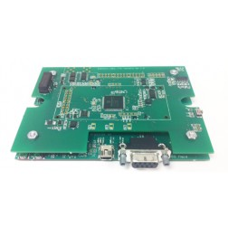 IEEE 1451 Combination Dot2/4/5 Transducer Interface Module (TIM)