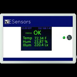 Advanced Environmental Monitor EM32-Xe