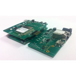 IEEE 1451 Dot2/4/5 Network Capable Application Processor