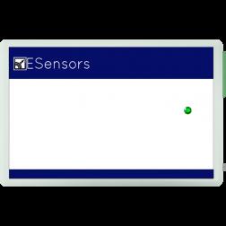 Detector de fugas de agua / sensor de inundación- AQUO Le