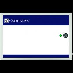 Temperatura del suelo, Sensor de humedad SM1-Le